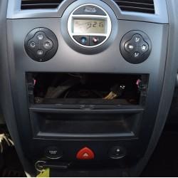 Display climatronic Renault...