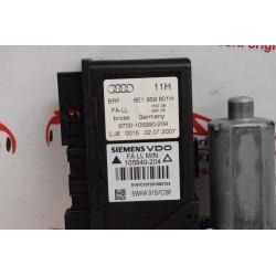 Calculator motor Ford Mondeo 1.8 benzina 1995