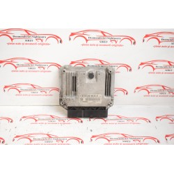 Calculator motor Audi A3 8P...